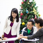 Offline chia sẻ vướng mắc về công việc kế toán