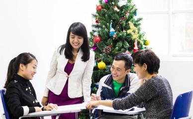 Khai giảng khóa Kế toán thuế cao cấp Tax M1