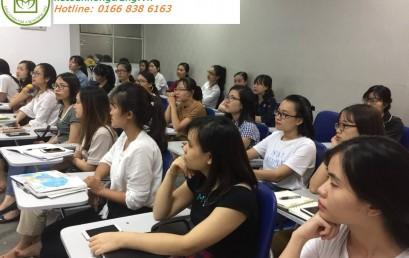 Khai giảng khóa kế toán thuế cao cấp Tax K19