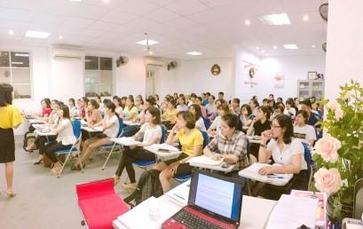 Khai giảng lớp Kế toán thuế cao cấp Tax22