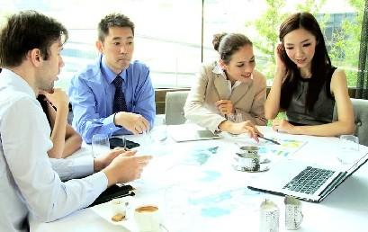 Tư vấn quản trị tài chính