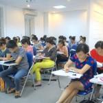 Khai giảng 2 khóa Kế toán tổng hợp: L1K33 và L1M8
