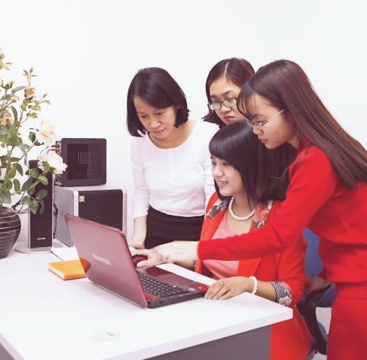 Kế toán tổng hợp cho sinh viên