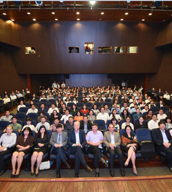 Hội thảo: Làm sao để chuẩn bị tốt cho kỳ quyết toán thuế năm 2018