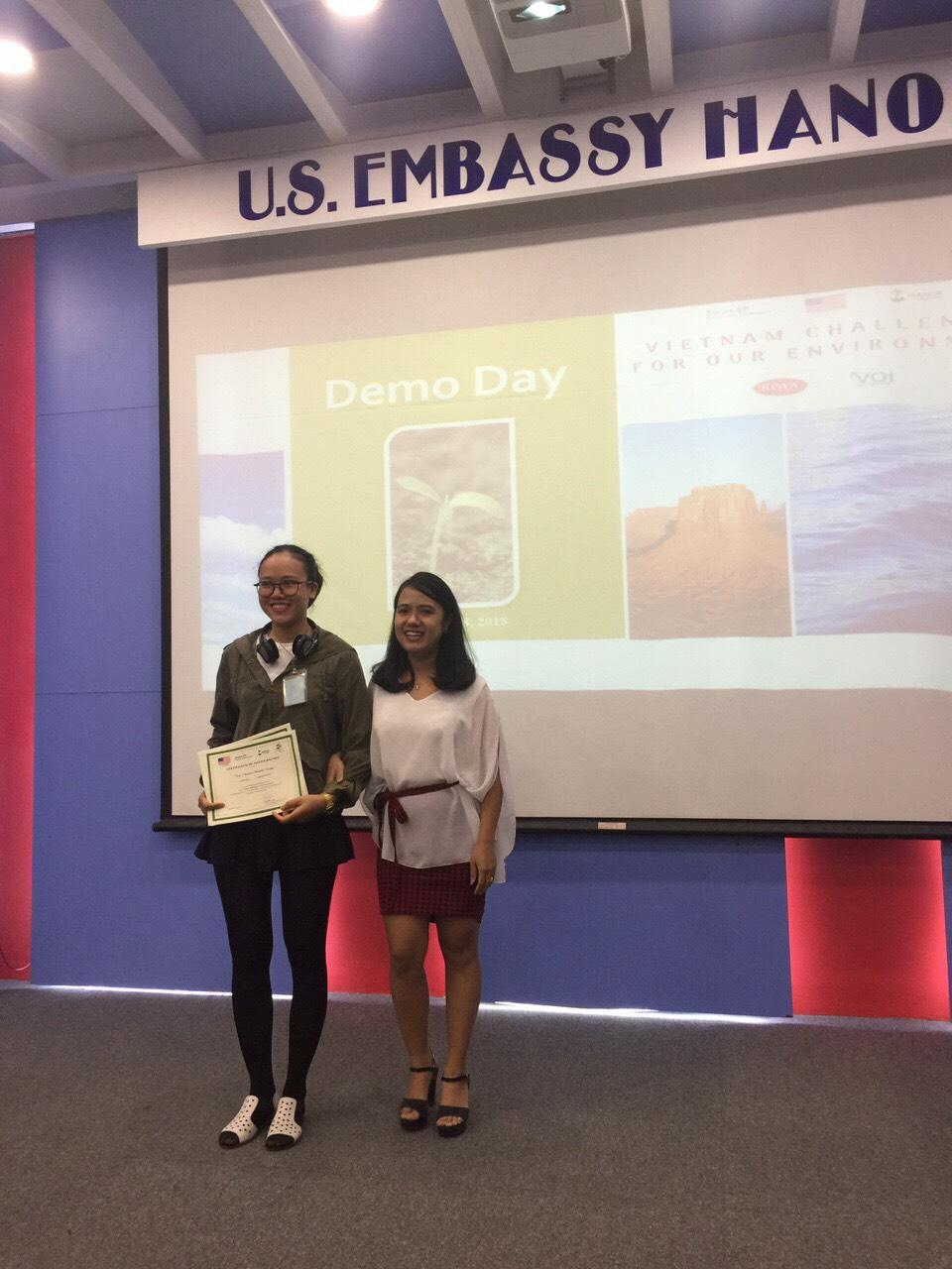 Edubelife được Vietnam News mời chia sẻ về startup cộng đồng