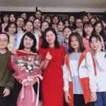 Học viện Tài Chính mời Edubelife chia sẻ bí quyết trở thành kế toán giỏi
