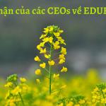 Cảm nhận của các CEO về Edubelife