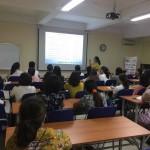 Khai giảng khóa Kế toán tổng hợp giỏi L1K49
