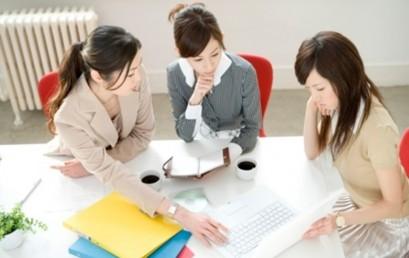 Cơ hội việc làm ở Thái Nguyên & Hồ Chí Minh