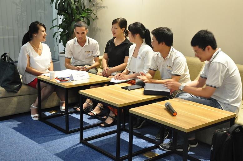EDUBELIFE hỗ trợ tuyển dụng kế toán