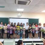 Học viện Tài Chính mời Edubelife chia sẻ với sinh viên