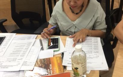 """Ms Hồng Trang – EDUBELIFE – Thành viên Ban giám khảo cuộc thi """"khởi nghiệp Du lịch thông minh Việt Nam 2019"""""""