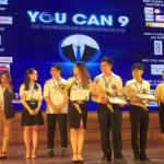 EDUBELIFE – Ban giám khảo xuyên suốt các vòng thi YOU CAN 9